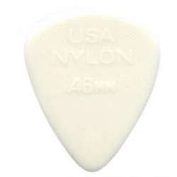 JIM DUNLOP NYLON PÚA (0,46mm)