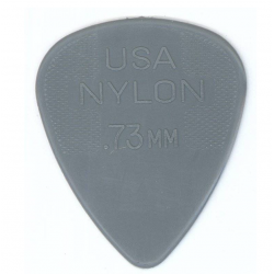JIM DUNLOP NYLON PÚA (0,73mm)