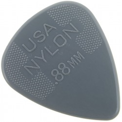 JIM DUNLOP NYLON PÚA (0,88mm)