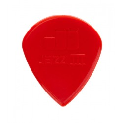 JIM DUNLOP JAZZ III PÚA (1,38mm)