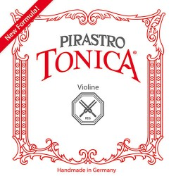 PIRASTRO TONICA SET CUERDA VIOLÍN MEDIUM