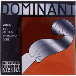 THOMASTIK DOMINANT SET VIOLÍN 4/4