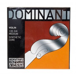 THOMASTIK DOMINANT SET VIOLÍN 3/4
