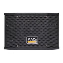 AMS 80 DISCOS et de 2 cajas acústicas 35 W