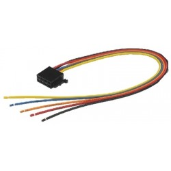 Cable adaptador Carpower CA-500IO