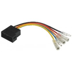 Cable adaptador Carpower CA-500AI