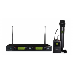 Fonestar MSH-898 Micrófono inalámbrico
