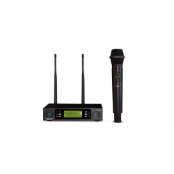 Fonestar MSH-887-570 Micrófono inalámbrico de mano