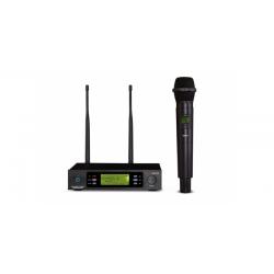 Fonestar MSH-887-512 Micrófono inalámbrico de mano
