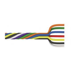 EGI 40180 Cable trenzado 10 conductores