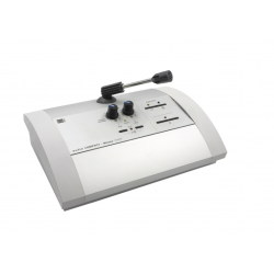 EGI 10404 Consola de audio bizona