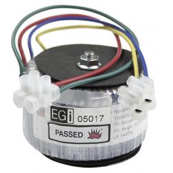 EGI 05017 Transformador Toroidal HQ