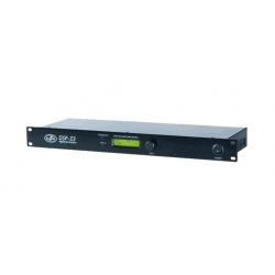 EGI 62001 Procesador crossover