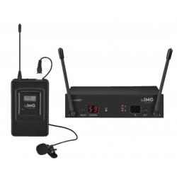 EGI TXS-631SET Micrófonos Inalámbricos