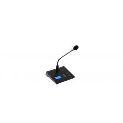 Fonestar SCD-620D Micrófono de delegado.