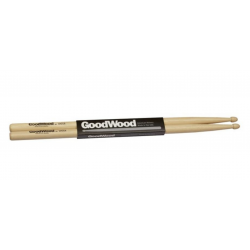 GOODWOOD Baquetas Hickory 5b