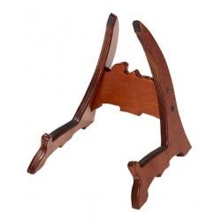 Ortega OWUS-1 Soporte ukelele madera