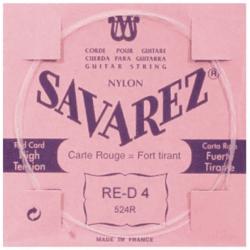 SAVAREZ 524R CUERDA RE G.CLÁSICA
