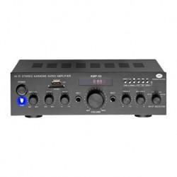 AC AMP 50 Amplificador HI-FI