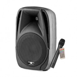 AC PORTABLE 8 Altavoz bluetooth