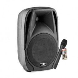 AC PORTABLE 10 Altavoz Bluetooth