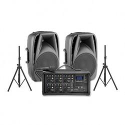 AC SAC LIVE SYSTEM 6 Kit altavoces