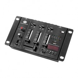 AC MC 25 BT mezclador