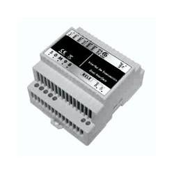 Improve K828E Interfaz de evacuación y alarma