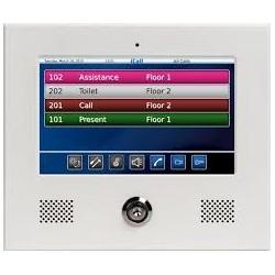 ICALL290SIP-T Terminal SIP de control con audio y pantalla táctil