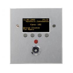 ICALL220IP-OD Terminal IP de llamada sin audio