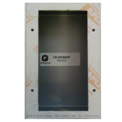 OPTIMUS CE-EP Caja de empotrar