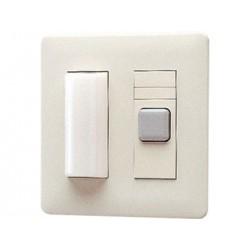 AIPHONE NIR-42 Luz de pasillo con botón de reinicio