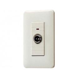 AIPHONE NIR-7BS Llave de bloqueo para NIR-8