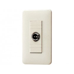 AIPHONE NIR-1 Base de pared para NIR-8A