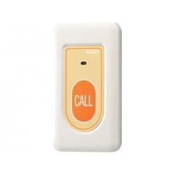 AIPHONE NIR-7W Botón de llamada de baño