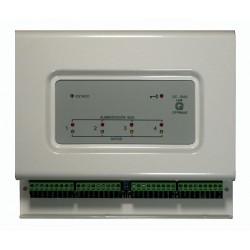 OPTIMUS SC-BUS Aislador alimentación y datos