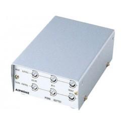 AIPHONE  MC-A/A Adaptador con salida a megafonia