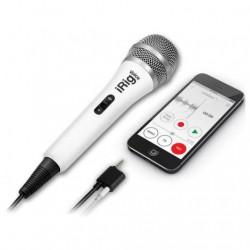 iRig Voice Micrófono para teléfonos y tabletas