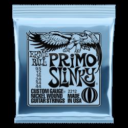 ERNIEBALL SET PRIMO SLINKY 9.5-44