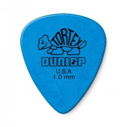 DUNLOP TORTEX PÚA (1.0mm)