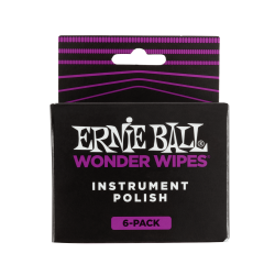 ERNIEBALL PULIMENTO GUIT/BAJO 6 Uds