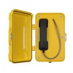 J&R JR101-CB-SIP Teléfono marcación automática