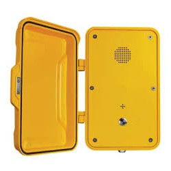 J&R JR102-SC-SIP Teléfono manos libres