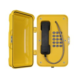 J&R JR101-FK-SIP  Teléfono resistente a la intemperie