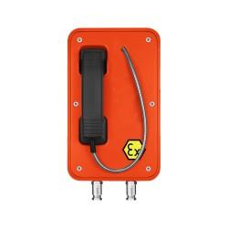 J&R JREX103-CB-SIP Teléfono a prueba de explosiones