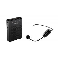 FONESTAR ALTA-VOZ-W30 Amplificador cintura