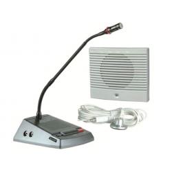 Optimus SIV-40 intercomunicador ventanillas