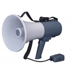 OPTIMUS SJM-740SW Megáfono de 35 W