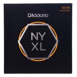 DADDARIO NYXL1046 SET GUITARRA ELÉCTRICA
