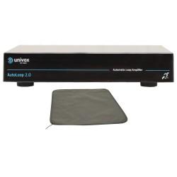 UNIVOX AUTOLOOP-2.0P Amplificador lazo inductivo